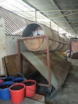 Vermiculturebuckets