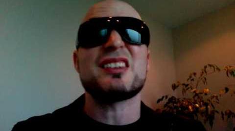 Baron Rude responds to Hellboy 13