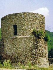 Rytro zamek