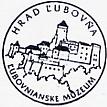 Hrad Lubovna stempel