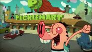 PIcklemart