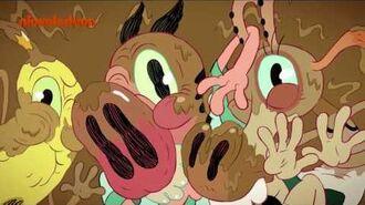 """""""Γουρούνι Κατσίκα Μπανάνα Γρύλος"""" - Νεα σειρά, πρεμιέρα Σάββατο 1 Οκτωβρίου!"""