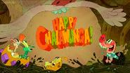 Happy Chalawunga!