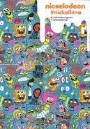 NickelodeonGreece Fall2016poster