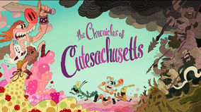 The Chronicles of Cutesachusetts