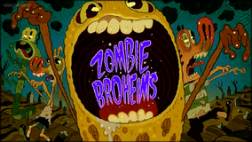 Zombie Broheims