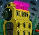 Dolce Vita Hotel/Trivia