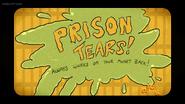 Prison Tears