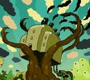 The Treehouse/Trivia