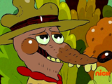 Junior Ranger Barton/Appearances