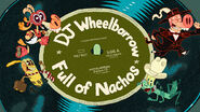 DJ Wheelbarrow Full of Nachos