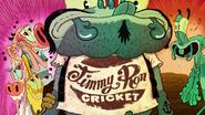 Jimmy Ron Cricket