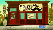 Moustache Shop