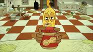 Banana peanut butter1