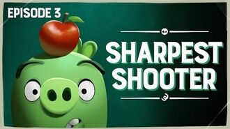 Piggy Tales- Sharpest Shooter - Ep3, S3