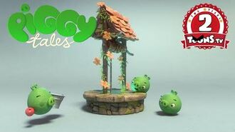 """Piggy Tales- """"The Wishing Well"""""""