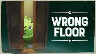 Piggy Tales- Wrong Floor, S3