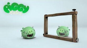 "Piggy Tales- ""The Mirror"""