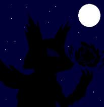 Darkwolf Shadow Ball