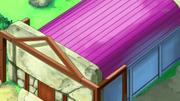 Pewter Gym anime