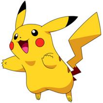 250px-Pikachu