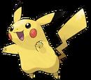 Pikachu Wiki