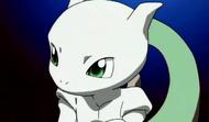 Shiny Infant Mewtwo