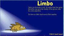 Limbo, lenstar website