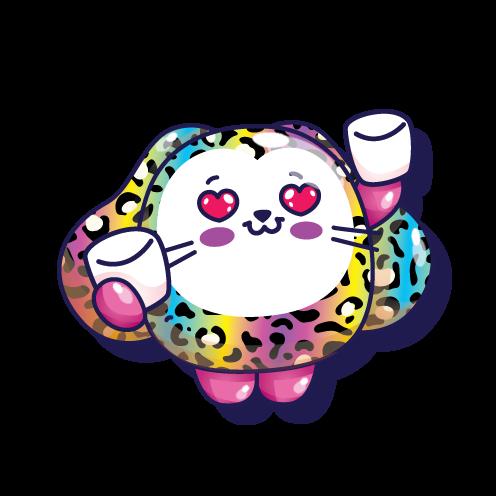 Mumpy the Bunny Pikmi Pops Wiki