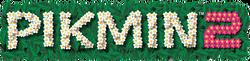 Pikmin 2-Logo