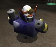 Metal Suit Z