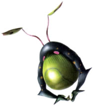 Bumblingsnitchbug