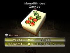 Monolith des Zankes ingame