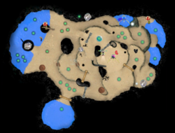 Forgotten Cove