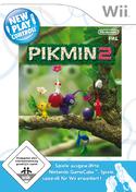 PS Wii Pikmin2 deDE