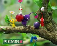 Pikmin2Pikmin