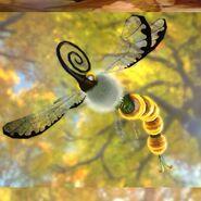 Dandelfly