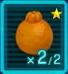 Pocked Airhead Icon