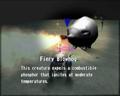 Reel9 Fiery Blowhog