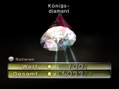 Königsdiamant ingame
