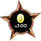 100 Pokos Made