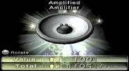 Amplified.Amplifier