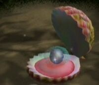 Pearly Clamclamp | Pikmin | FANDOM powered by Wikia