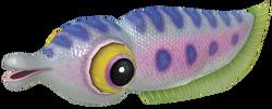 P3 Artwork Aqua-Termitentos