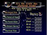 Challenge Mode (Pikmin)