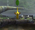 Yellow Pikmin Tree