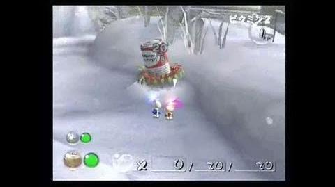 Pikmin 2 GameCube Trailer - Japanese Trailer 1
