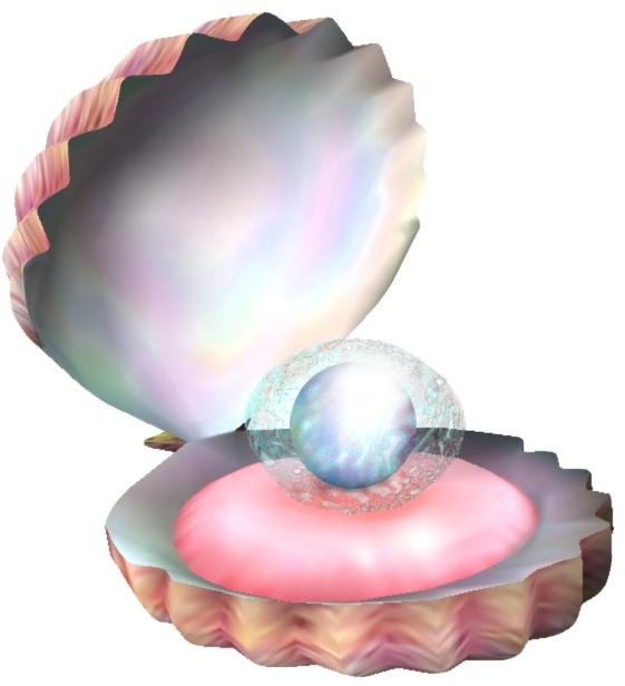 Pearly Clamclamp | Pikmin | FANDOM powered by Wikia