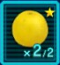 Astringent Clump Icon