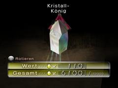 Kristallkönig ingame